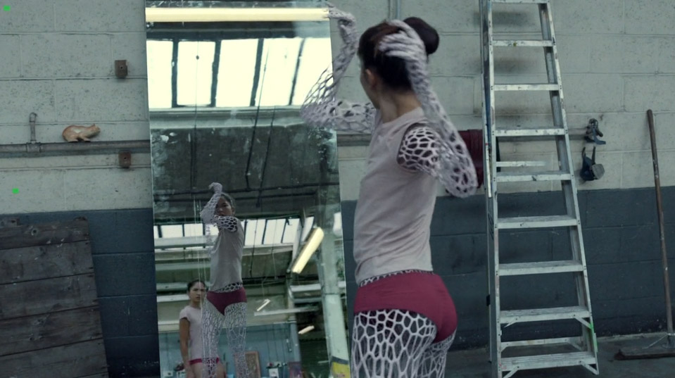 chemical brothers cgi vfx video animation 3d printing