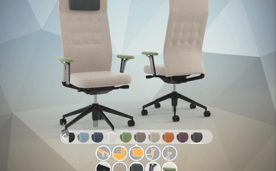 Punch_Digital_High_Back_Office_Chair_Interactive_Configurator_Furniture_Product_CGI