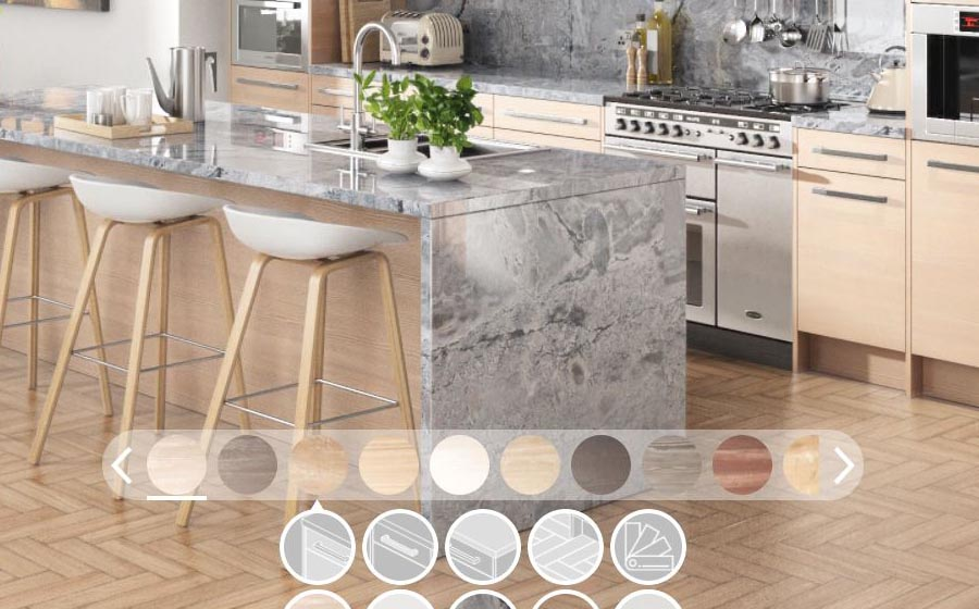 Punch_Digital_Russian_Hill_Interactive_Configurator_KBB_Kitchen_Product_CGI