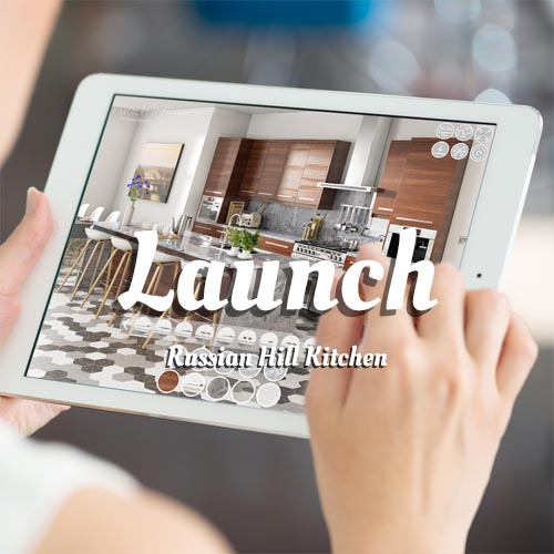 Home Punch Infinity Interactive Configurator Russian Hill Kitchen 01