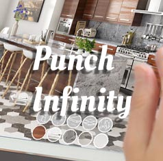 Home Punch Infinity Interactive Configurator Russian Hill Kitchen 04