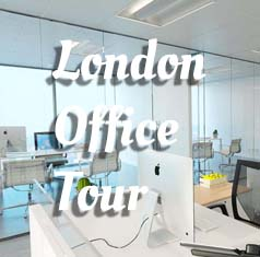 Punch Digital London Office Tour VR 360 Interactive Tour CGI 02