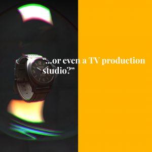 CGI visualisation