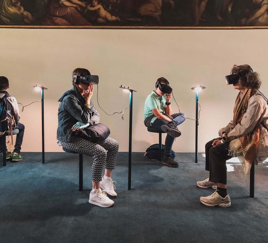 Virtual Reality misunderstood